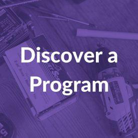 Discover a Program